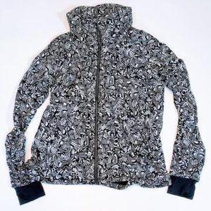 Size 10 - Lululemon Gather Me Slightly Jacket *SW